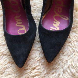 Sam Edelman Shoes - Sam Edelman- Celia Leather Heels Size 12